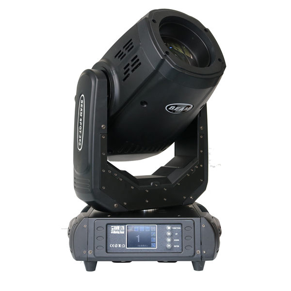 BY-9350 BSW 17R Beam Spot Wash 3 in 1 350W Moving Head Light