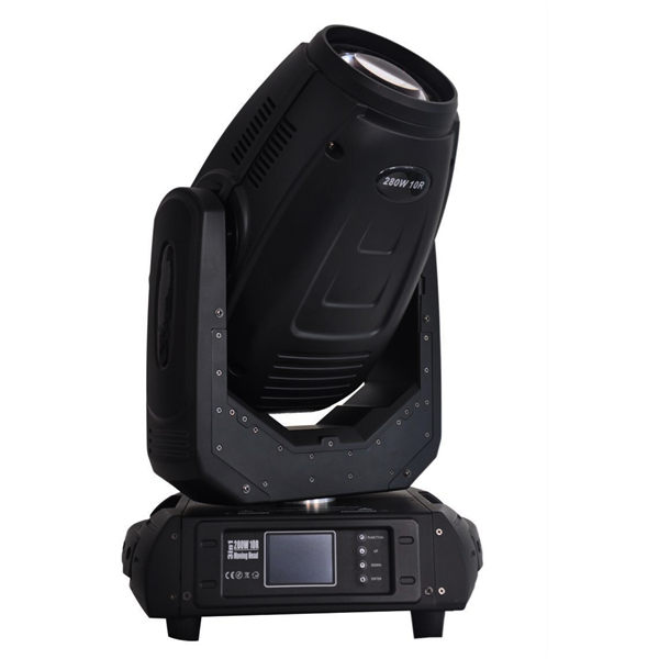 BY-9280R BSW 10R 280W  Beam Spot Wash 3 in 1 Moving Head Light