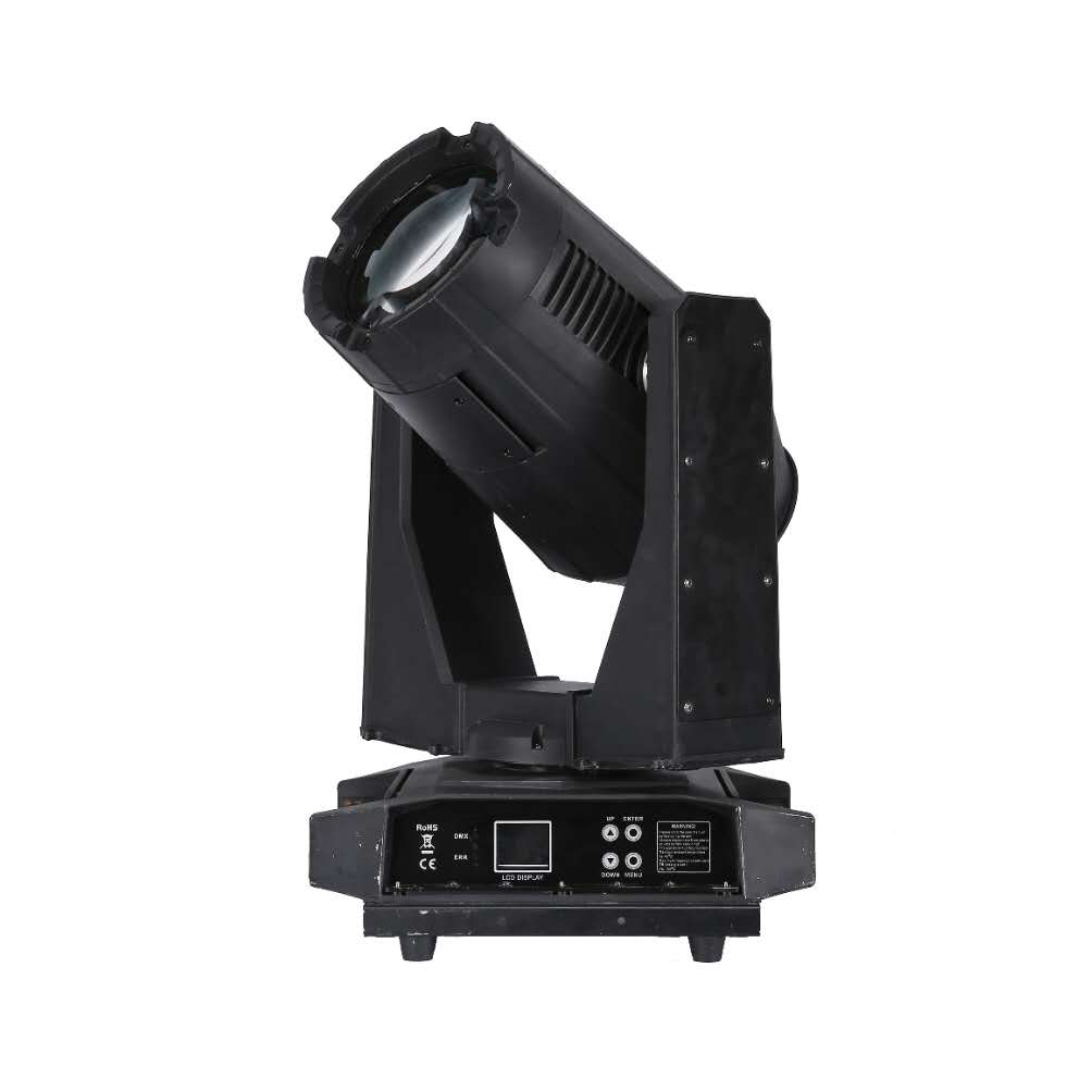 BY-9350B IP56 Outdoor 17R 350W Beam Moving Head Light