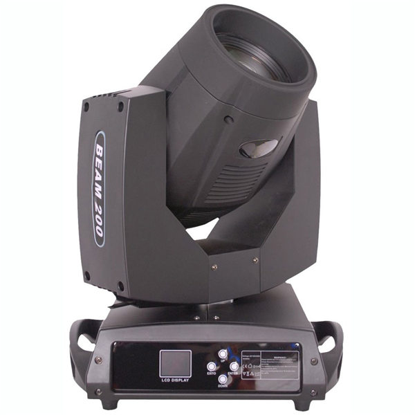 BY-9230B 7R 230W Beam Moving Head Light