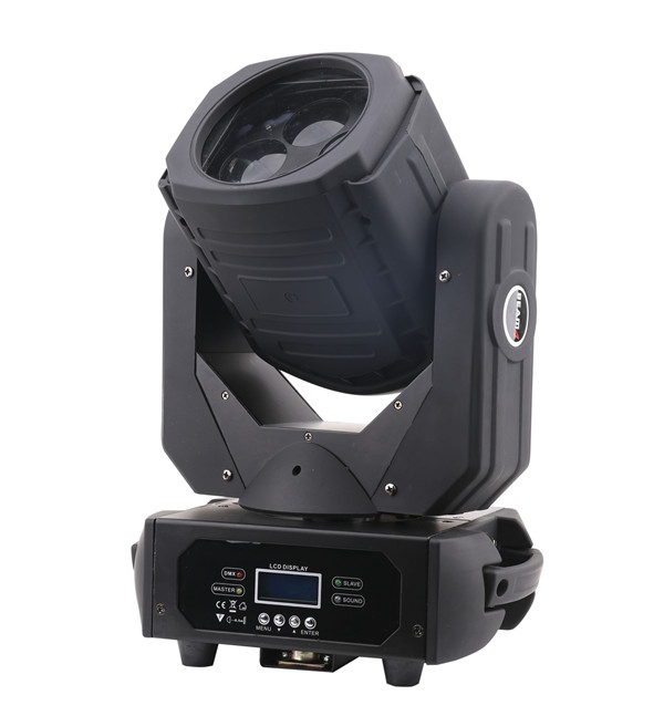 BY-9425 4 x 25w LED Super Beam Moving Head Light