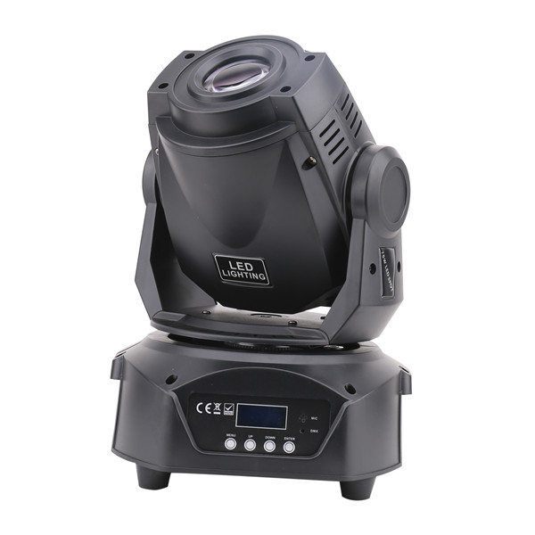 BY-990S 90W LED Moving Head Spot Light (60W or 75W optional)