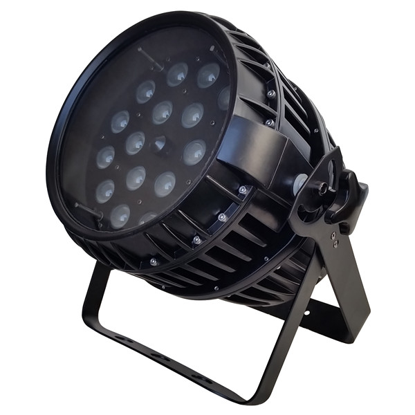 BY-4118Z IP65 Outdoor waterproof 18pcs 4in1 5in1 6in1 LED PAR ZOOM
