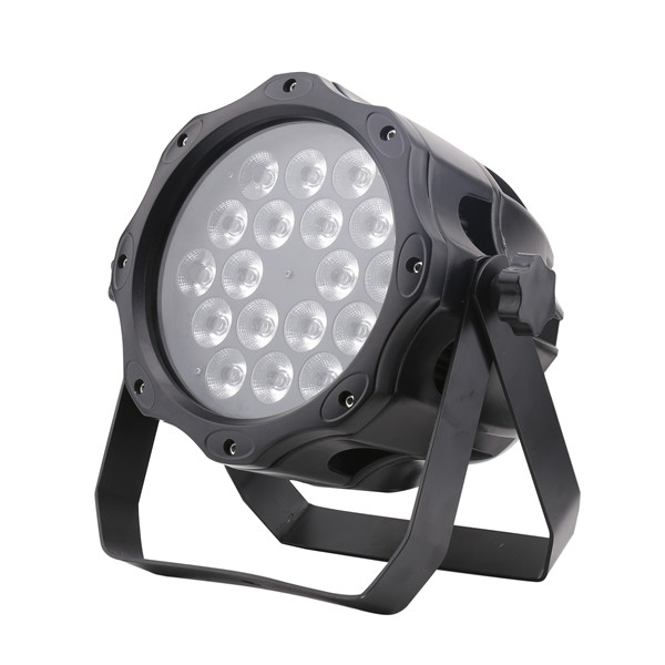 BY-4118A IP65 outdoor waterproof 18pce 4in1/5in1/6in1 LED PAR Light
