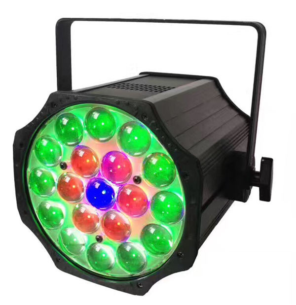 BY-4019Z 19X15W RGBW 4in1 LED PAR ZOOM Light