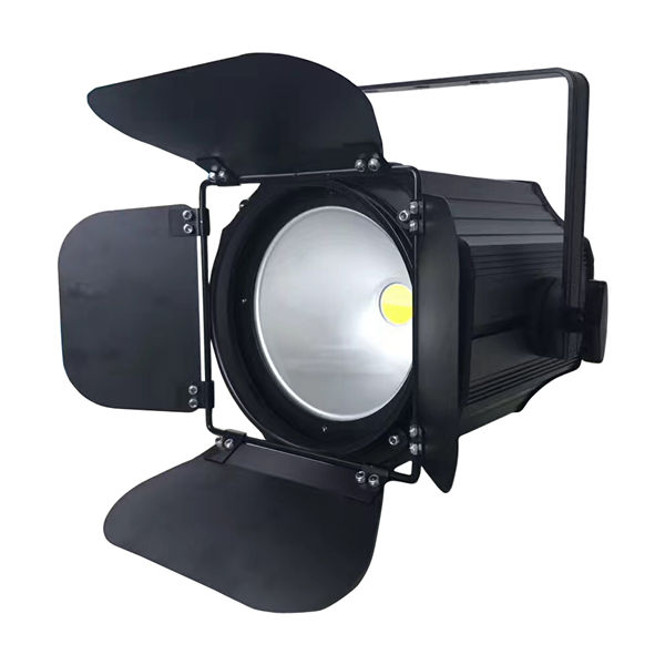 BY-P200 200W COB LED PAR Light