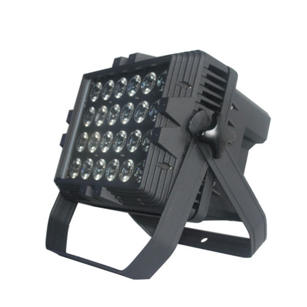 BY-4324N IP65 24pcs 4in1/5in1/6in1 outdoor waterproof LED Wash Light