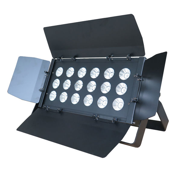 BY-3318C 18X20W RGB 3in1 COB LED Wall Washer Light