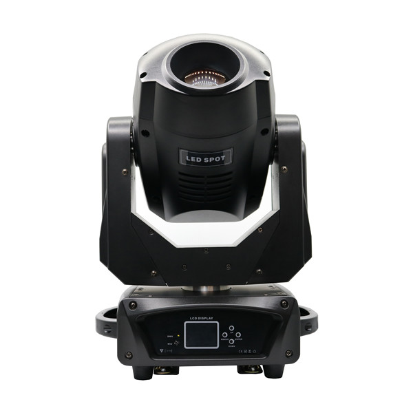 BY-9180S 180W LED Spot Moving Head Light