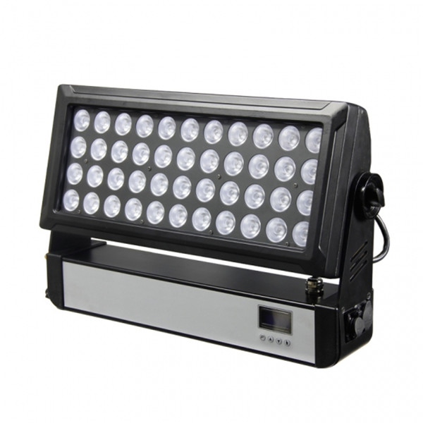 BY-4344 IP65 44x10W RGBW 4in1 outdoor LED City Color