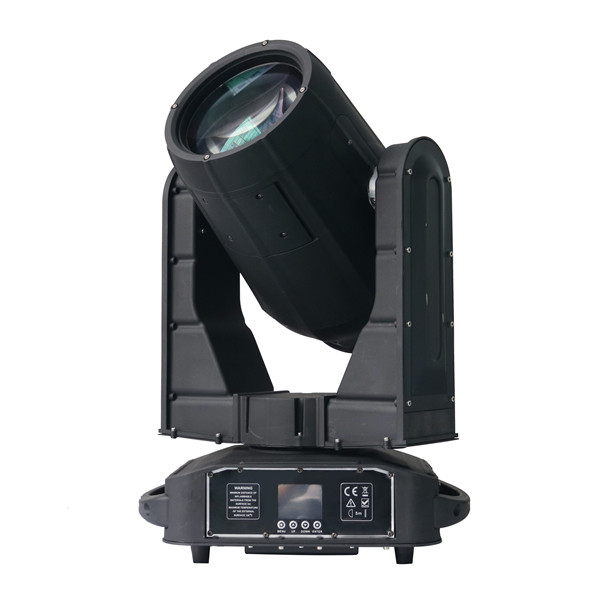 BY-9350I IP55 Outdoor BSW 17R 350W Beam Spot Wash Moving Head Light
