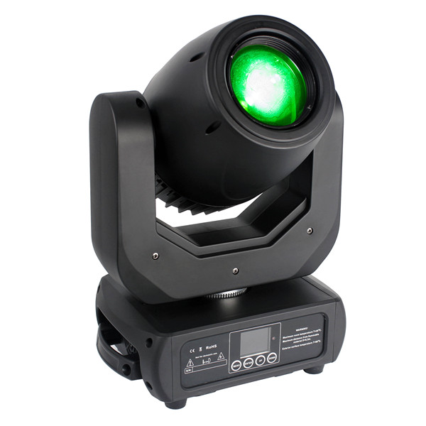 BY-9150A 150W LED Spot Moving Head Light