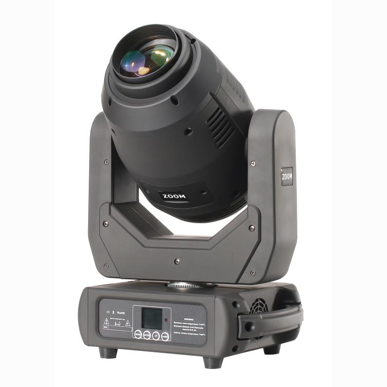 BY-9250Z BSW 250W Beam Spot Wash LED Moving Head Light
