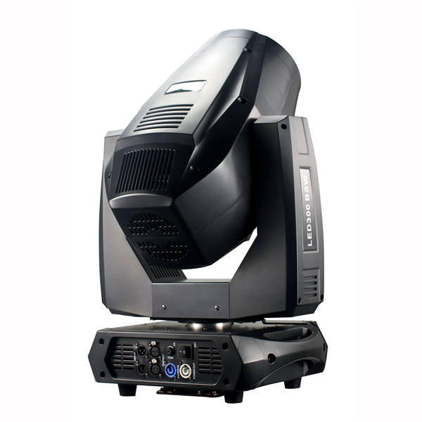 BY-9300Z BSW 300W CMYK Beam Spot Wash LED Moving Head Light