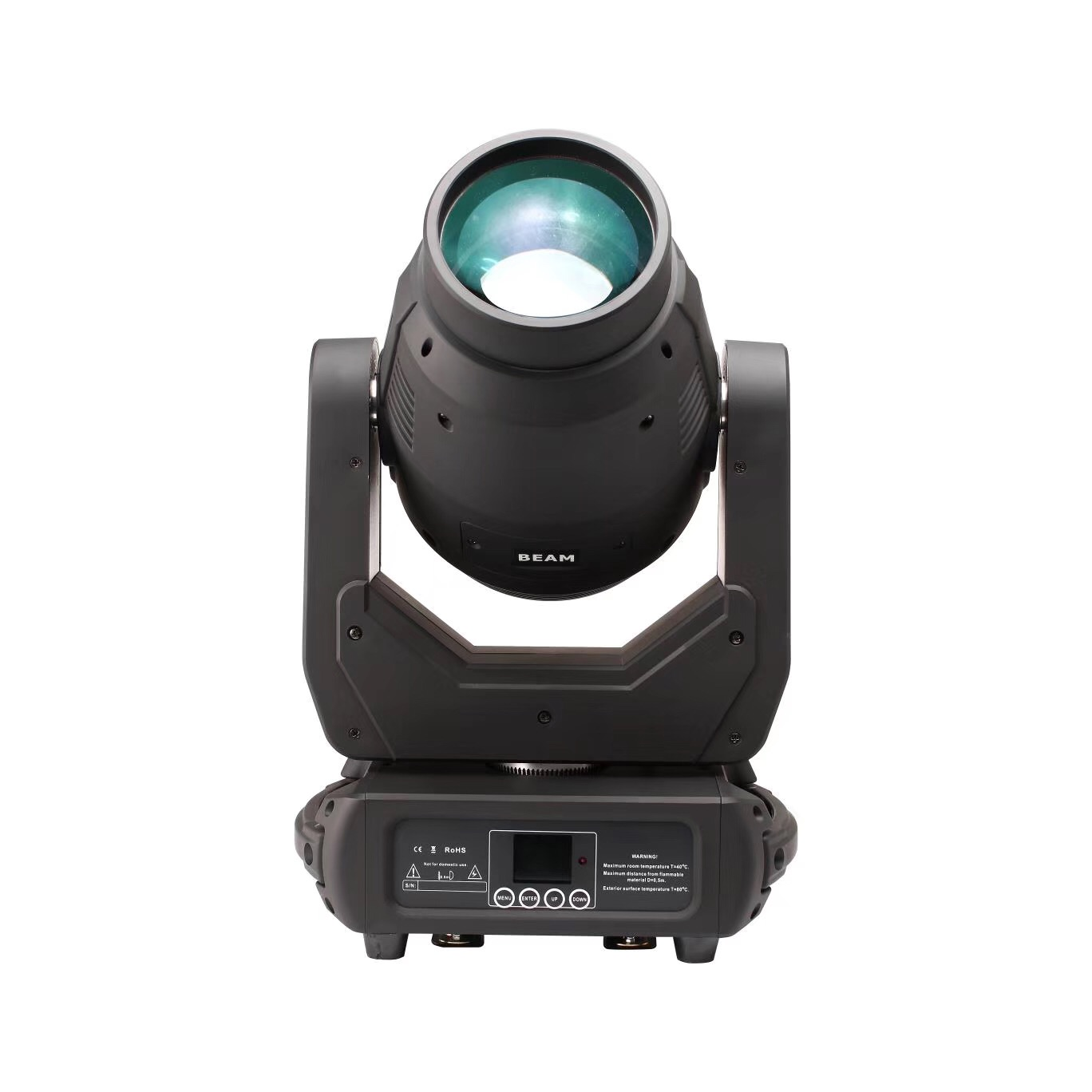 BY-9250B 250W LED Beam Moving Head Light