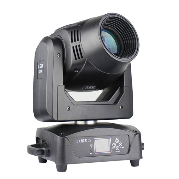 BY-9150R BSW 150W Beam Spot Wash LED Moving Head Light