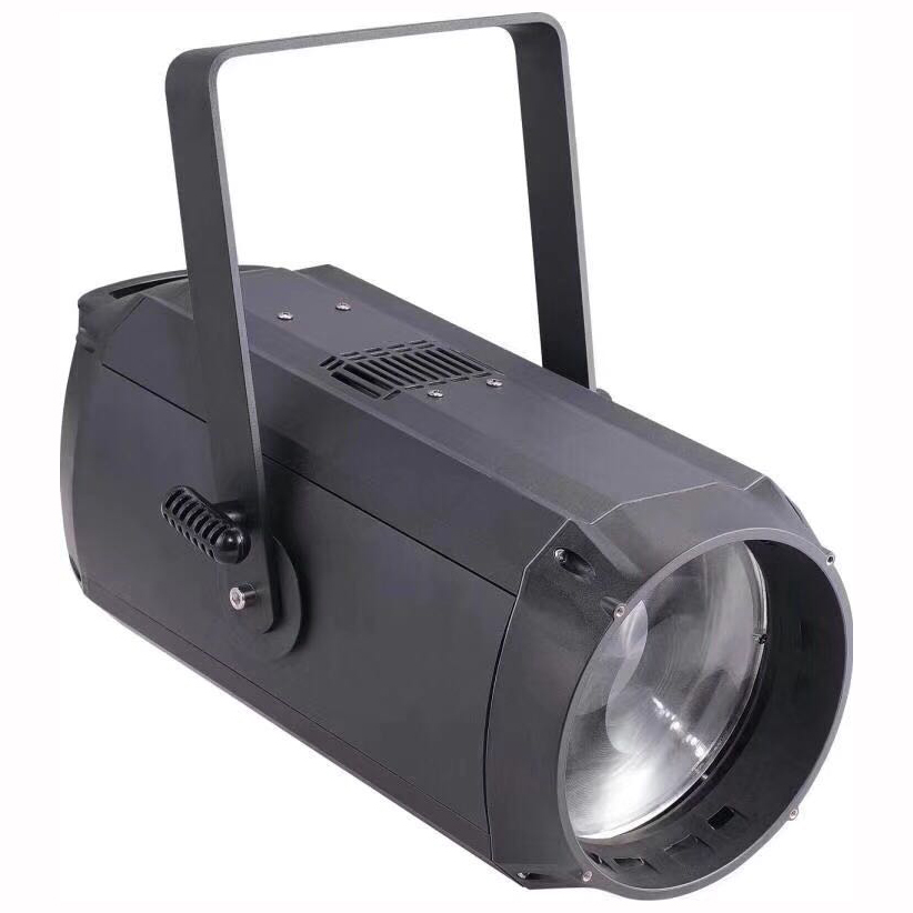 BY-2300Z 300W COB LED PAR ZOOM