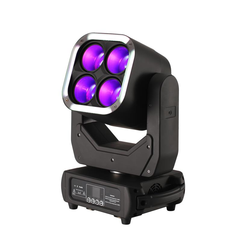 BY-9460 4X60W LED Zoom Moving Head Light