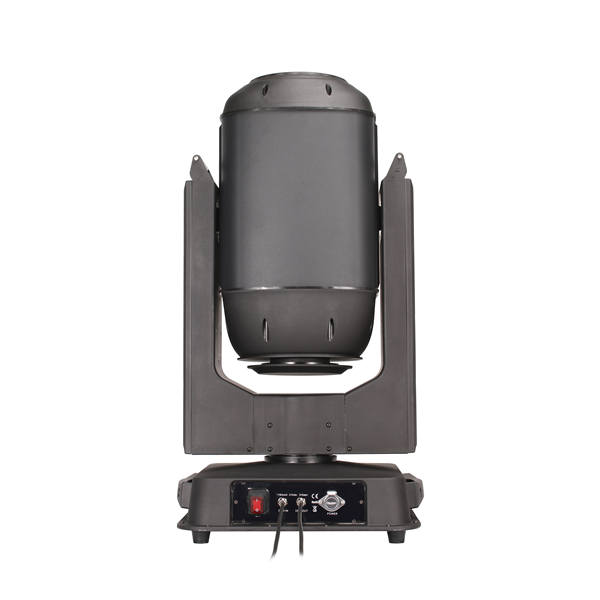 BY-9440B IP65 Outdoor 440W Beam Moving Head Light